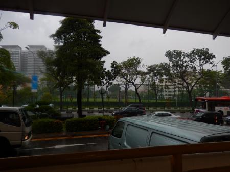 シンガポール2015.12オールドエアポートFC