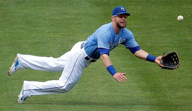 Alex Gordon 20151228