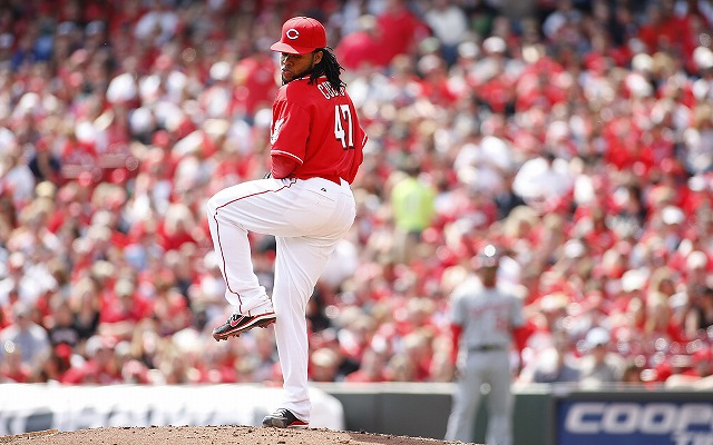 Johnny Cueto 201501053