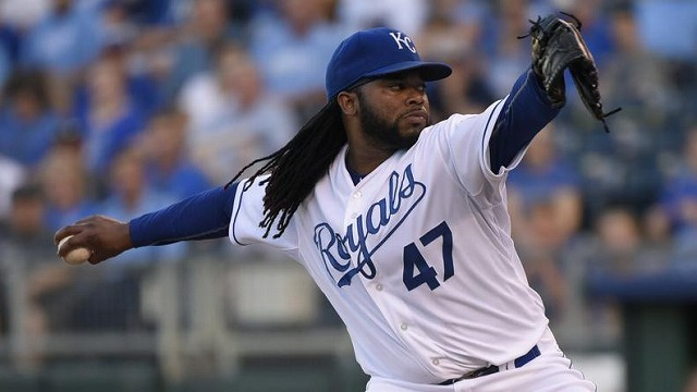 Johnny Cueto 201501054