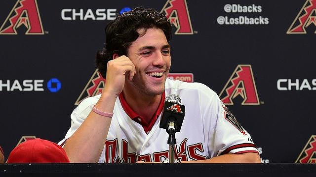 Dansby Swanson 20160209