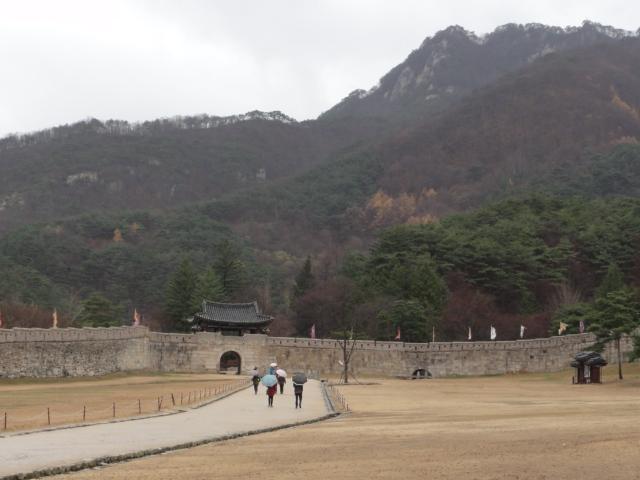 2015年11月18日 慶北聞慶セジェ