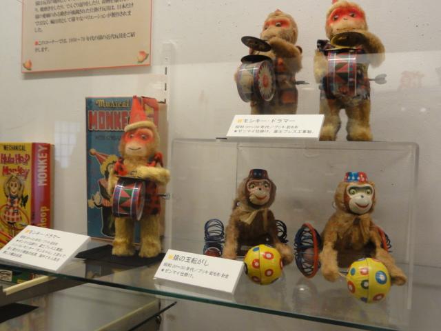 2015年12月27日 日本玩具博物館
