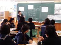 教育実習4