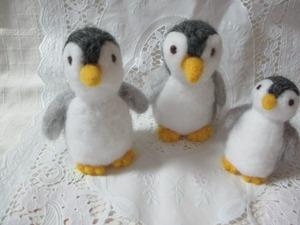 ペンギン  1