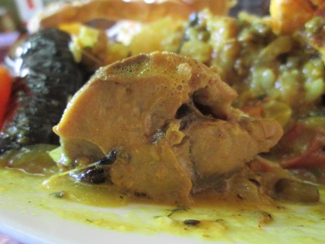 スリランカ料理 012