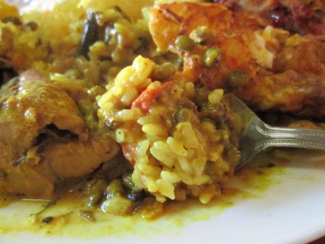 スリランカ料理 013