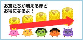 げん玉紹介制度