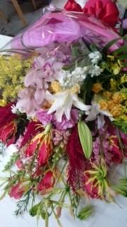 20151212⑤花束