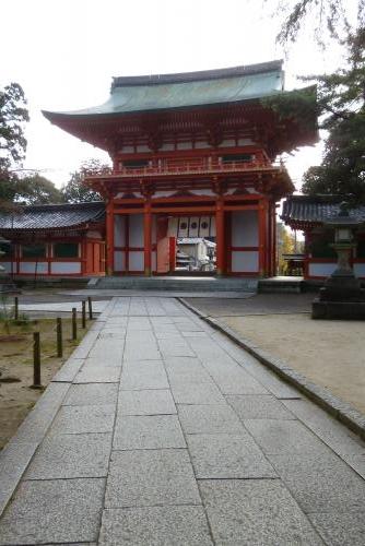 今宮神社さん