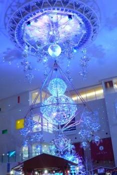 北欧クリスマスマーケット2015