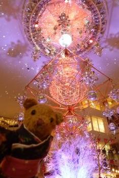 北欧クリスマスマーケット2015 (ベァー)