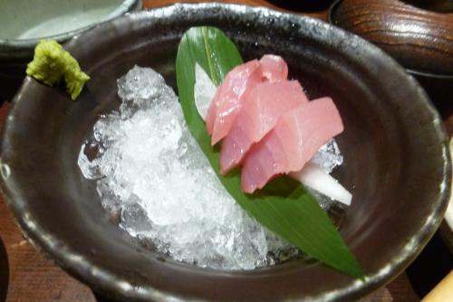 魚料理 ぎん さん