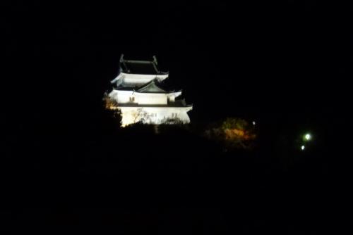 岡山時鐘堂 さんより お城