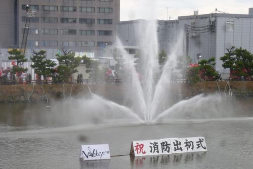 平成28年 消防出初式
