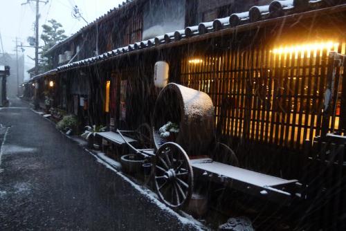 黒江ぬりもの館 2016 1月