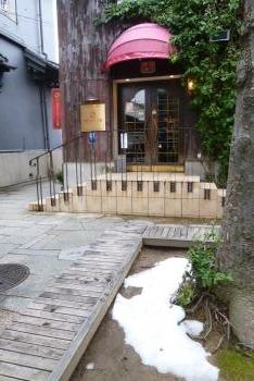 長浜 まち歩き (mt.okuho)
