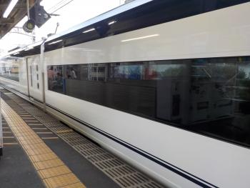 京成スカイライナー2代目AE形
