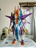 ウルトラマンX怪獣04