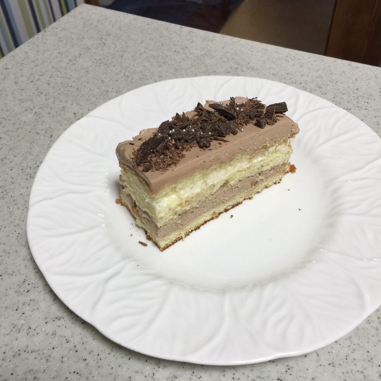 平成27年12月19日今週のケーキ2