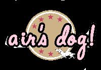 air's dog
