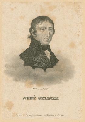 Abbe Gelinek