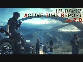 【画像】FF15の最新バトル映像wwwww