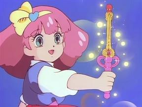 「魔法少女」に詳しいやつおる?
