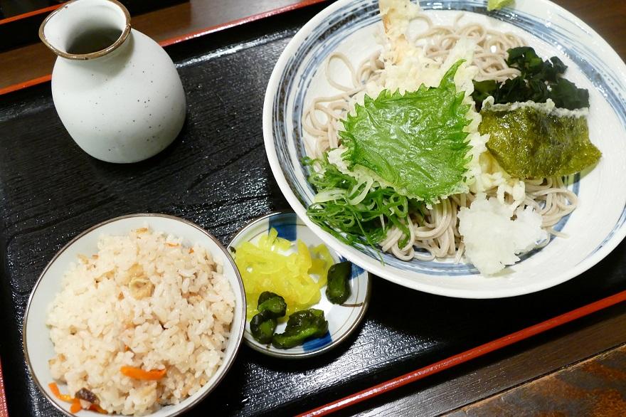 そば処 善作家 (1)