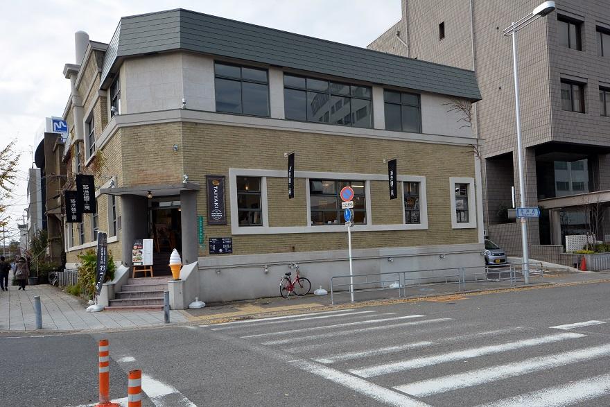 商船三井築港ビル (1)