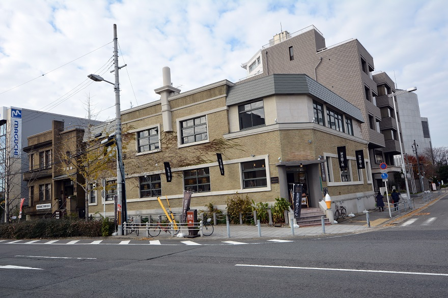 商船三井築港ビル (6)