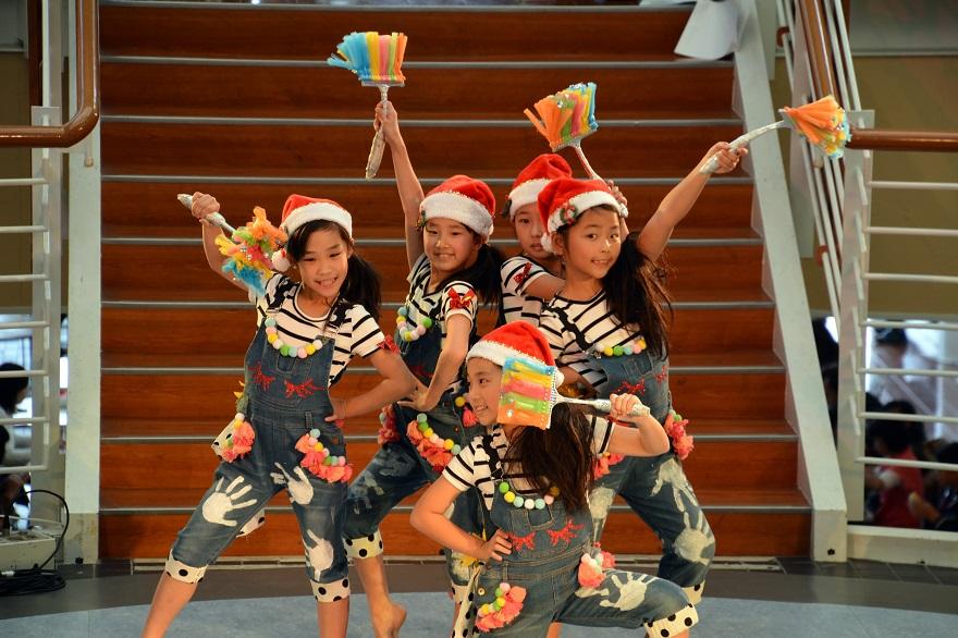 キッズボーカル & ダンススーパーステージ (2)