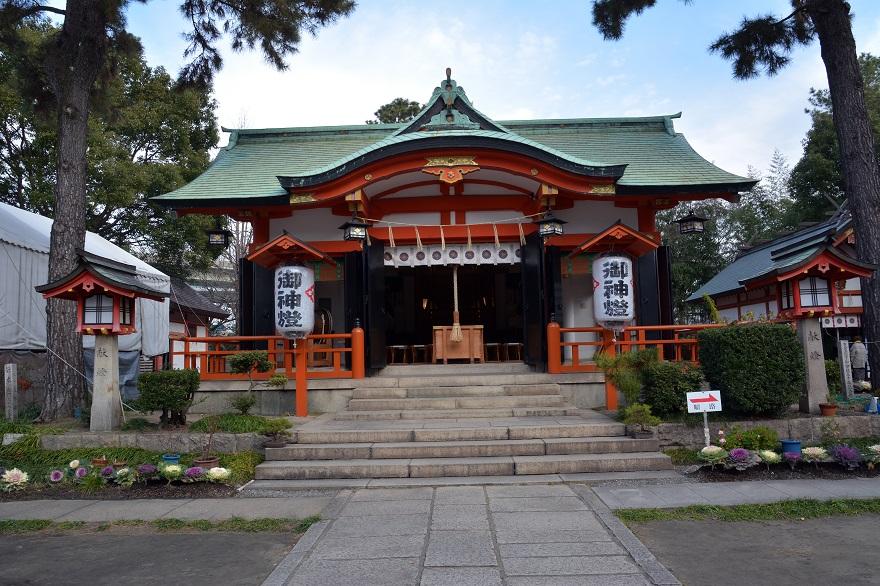 港住吉神社 (0)