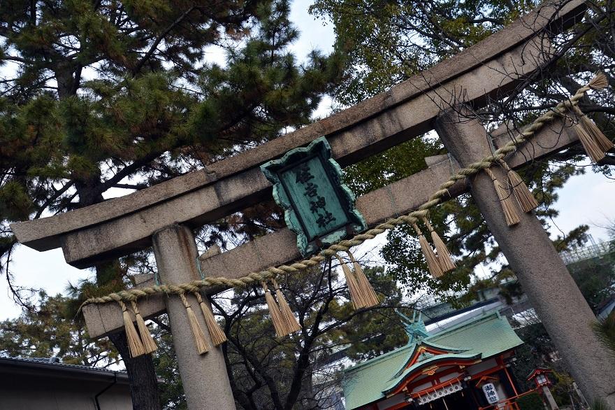 港住吉神社 (1)
