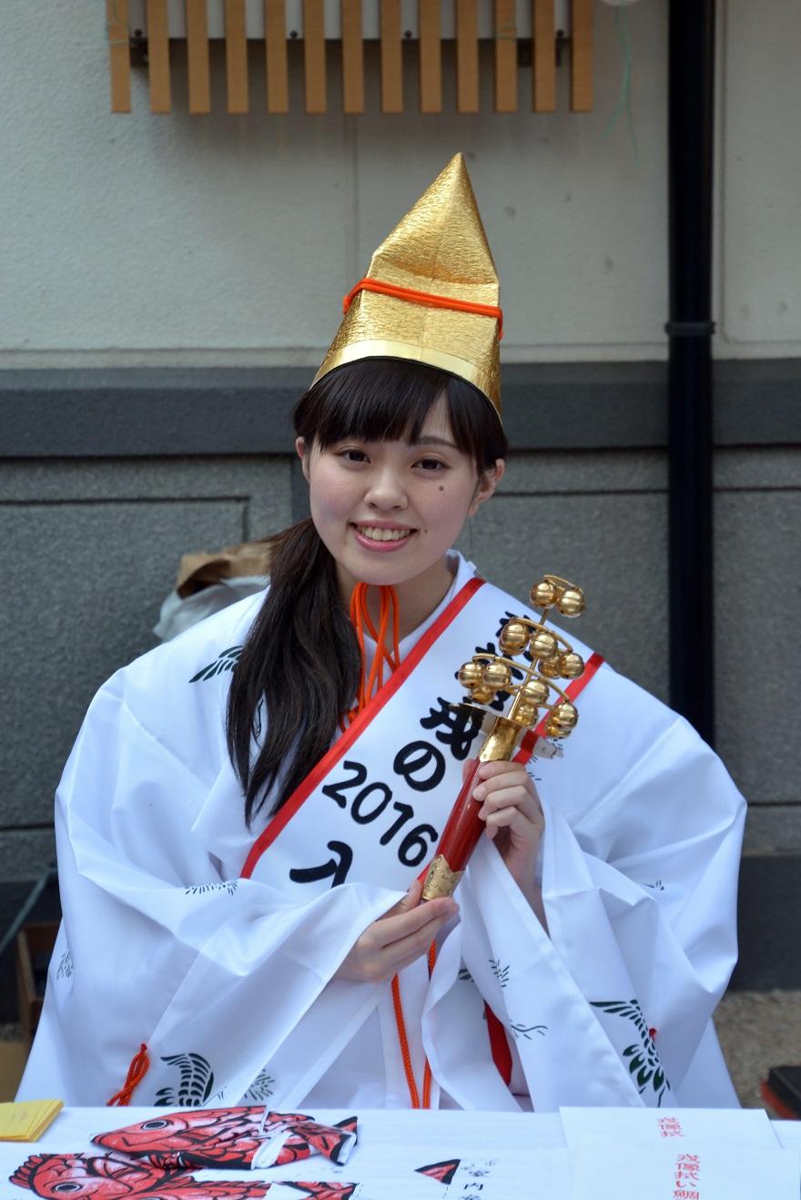 布施戎神社に参拝 (6)