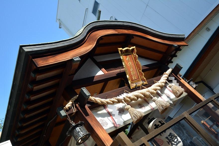 布施戎神社に参拝 (7)