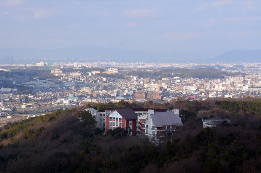 岩昭寺の朱き、五重塔 (010)