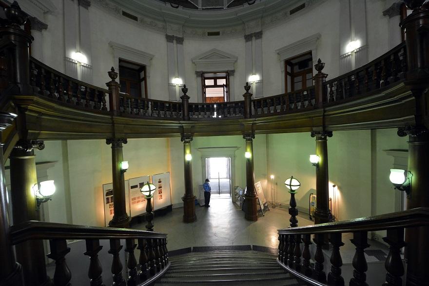 大阪中央図書館再訪問 (12)