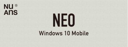 NuAns NEO_3D
