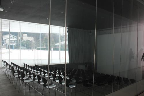 0006:金沢21世紀美術館 レクチャーホール
