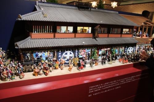 0029:大丸心斎橋店本館-ex 創業当時の「大丸呉服店」