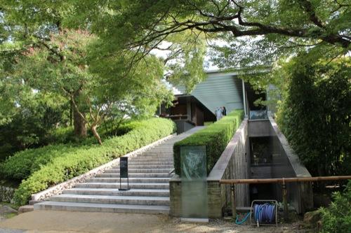 0031:平等院ミュージアム鳳翔館 外観③