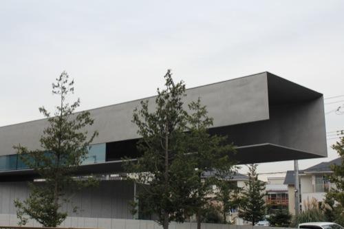 0033:ホキ美術館 メイン