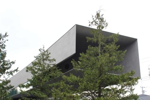 0033:ホキ美術館 飛び出したギャラリー