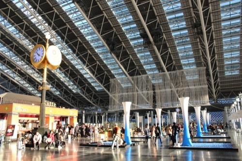 0040:大阪駅舎 メイン
