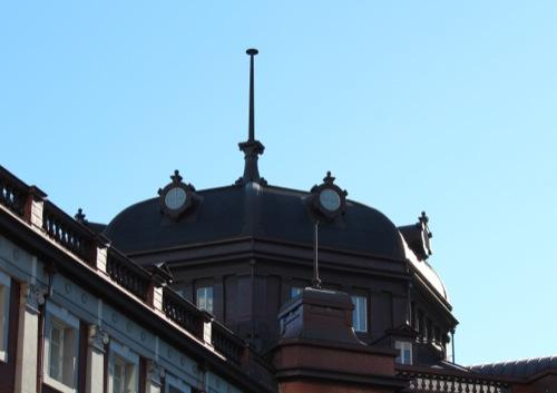 0041:JR東京駅舎 メイン