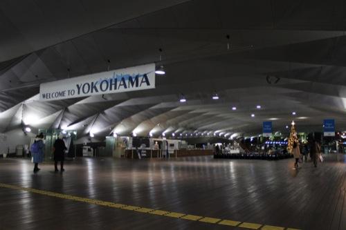 0044:横浜大さん橋ターミナル メイン