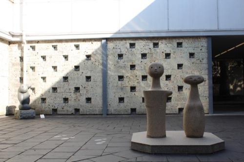 0050:神奈川県立近代美術館鎌倉館 メイン