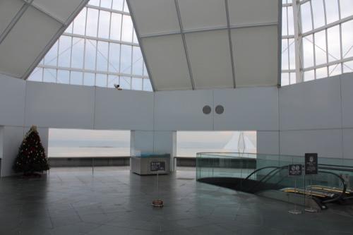 0056:葛西臨海水族園 ドーム内部
