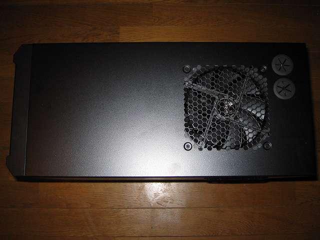 PC ケース Antec Three Hundred Two AB PC ケース天板 トップ 140mm ケース付属トップ TwoCool ファン、水冷ホール 2か所